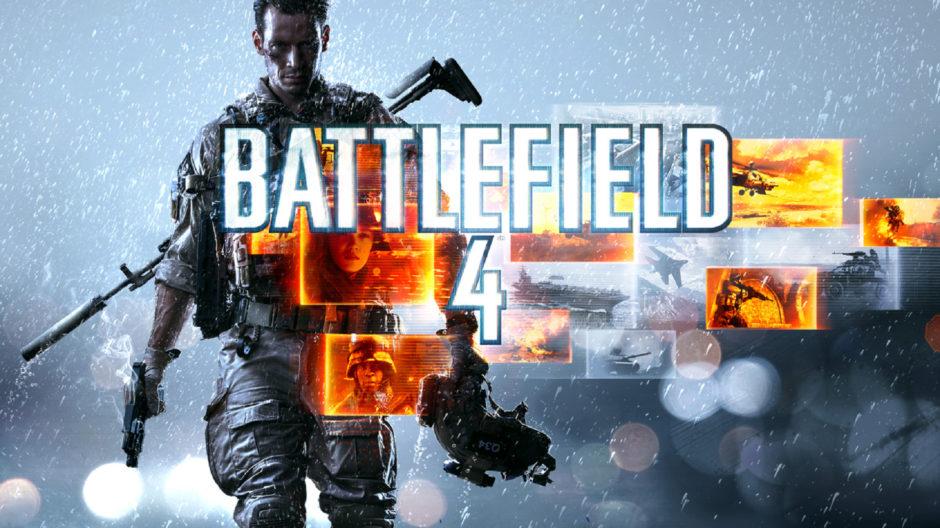 Fetter Battlefield 4-Herbst-Patch online