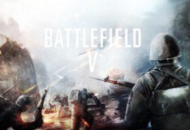 Battlefield 5 - Key Art aufgetaucht