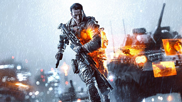 Battlefield 4 – Termin für großen Patch bekannt!