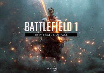 Battlefield 1 - Patch Notes zum neusten DLC They Shall Not Pass veröffentlicht