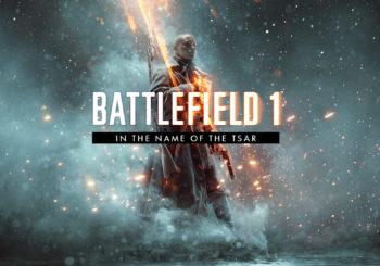 Battlefield 1: In the Name of the Tsar - Das sind die Neuerungen und Changelogs zum Update