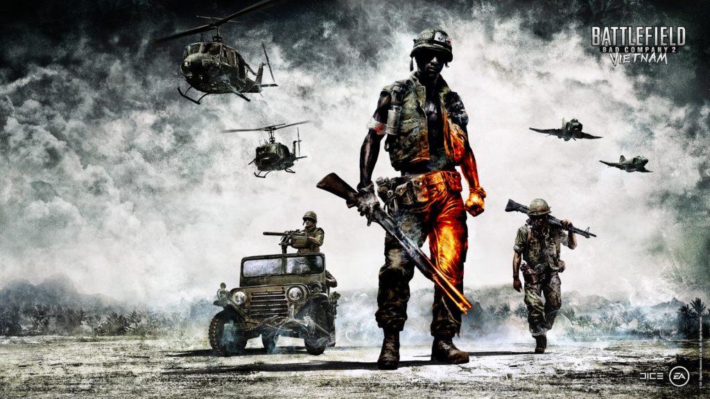 EA – Neues Battlefield in Arbeit und Anthem offiziell verschoben
