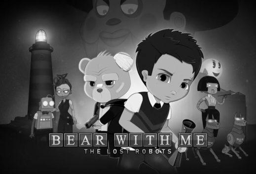 Bear With Me - Preisgekröntes Noir-Adventure erhält neue Episode