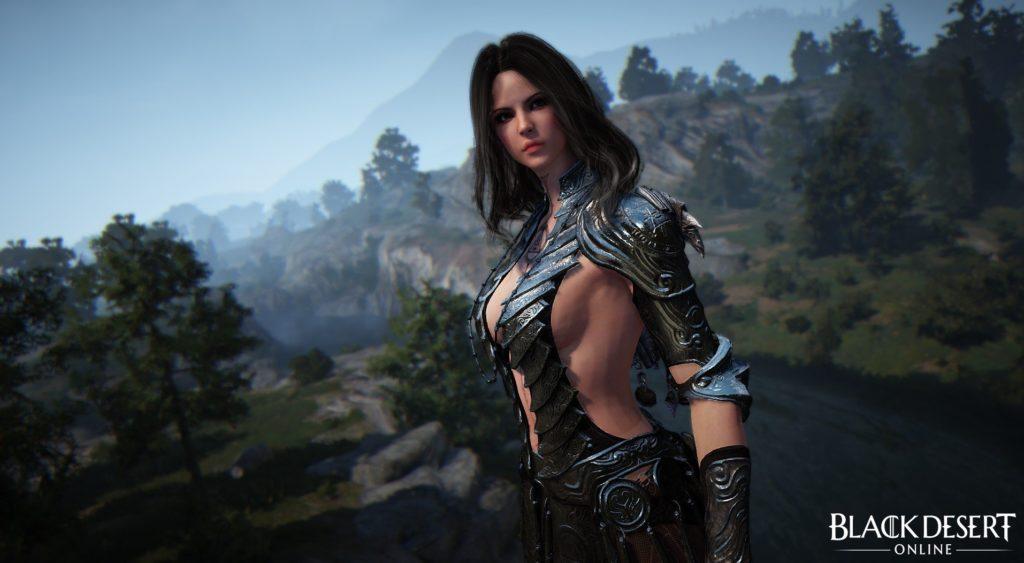Black Desert Online – So sieht es auf Xbox One X aus
