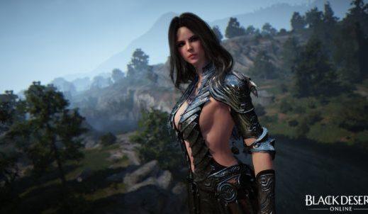 Black Desert Online - Crossplay zwischen Xbox und PlayStation
