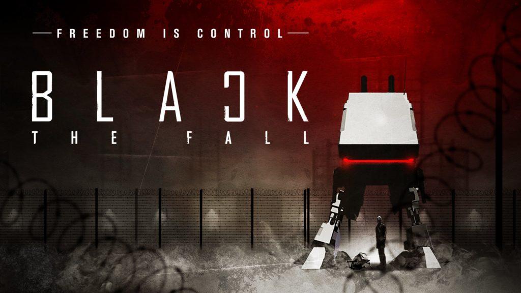 Black The Fall – Neuer Gameplay-Trailer und Release-Datum veröffentlicht