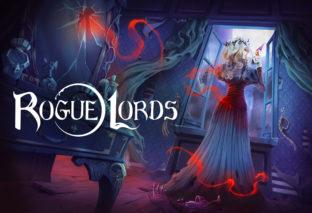 Rogue Lords  - Das Spiel für jeden Schurken