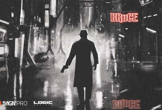 gamescom 2016: Bruce is Back