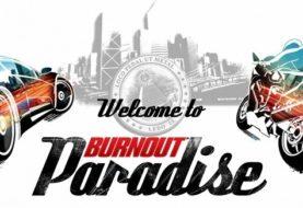 Xbox One - Criterion Games bestätigen Burnout Paradise für die Abwärtskompatibilität