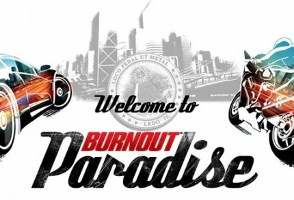 Burnout Paradise Remastered - Ab dem 16. März auch auf Xbox One