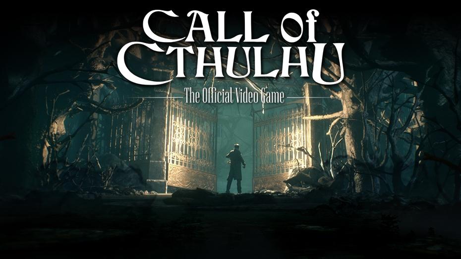 Call of Cthulhu – Das ist der Launch-Trailer zum düsteren Detektiv-RPG