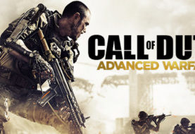 CoD: Advanced Warfare - Trailer zu Carrier aufgetaucht!