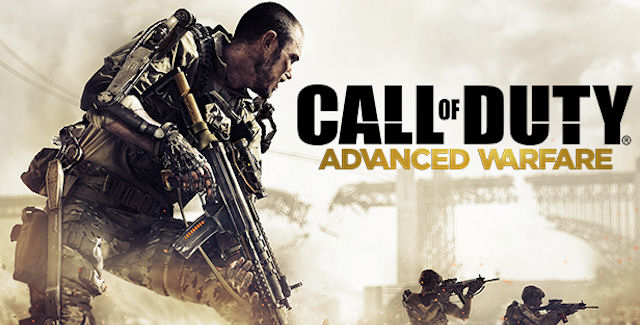 gamescom 2014: Call of Duty: Advanced Warfare – Mehrspieler-Modus enthüllt
