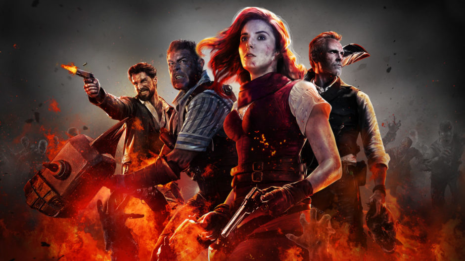 Call of Duty: Black Ops 4 – Zombies Chaos-Story-Trailer veröffentlicht