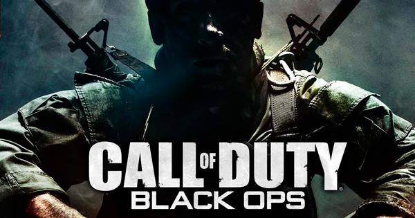 Black Ops – Probleme bei der Spielersuche?