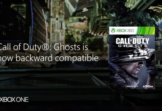 Xbox One Abwärtskompatibilität - Call of Duty: Ghosts ab sofort mit im Gepäck