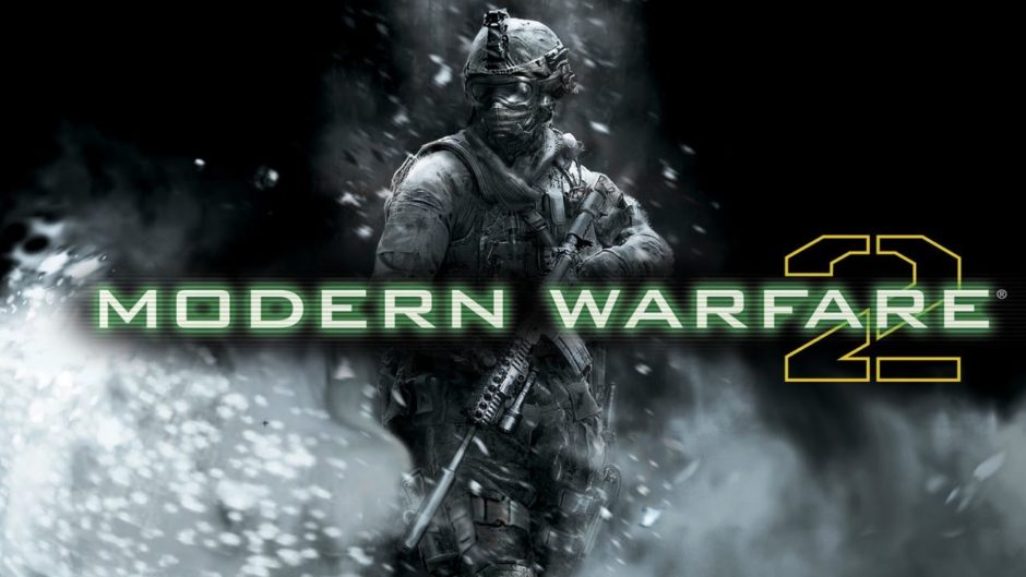Call of Duty: Modern Warfare 2 – Remastered Version unterwegs?