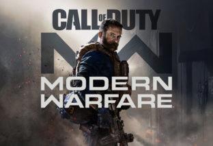 """Modern Warfare - Jetzt im """"merkwürdigen"""" Preload auf der Xbox One"""