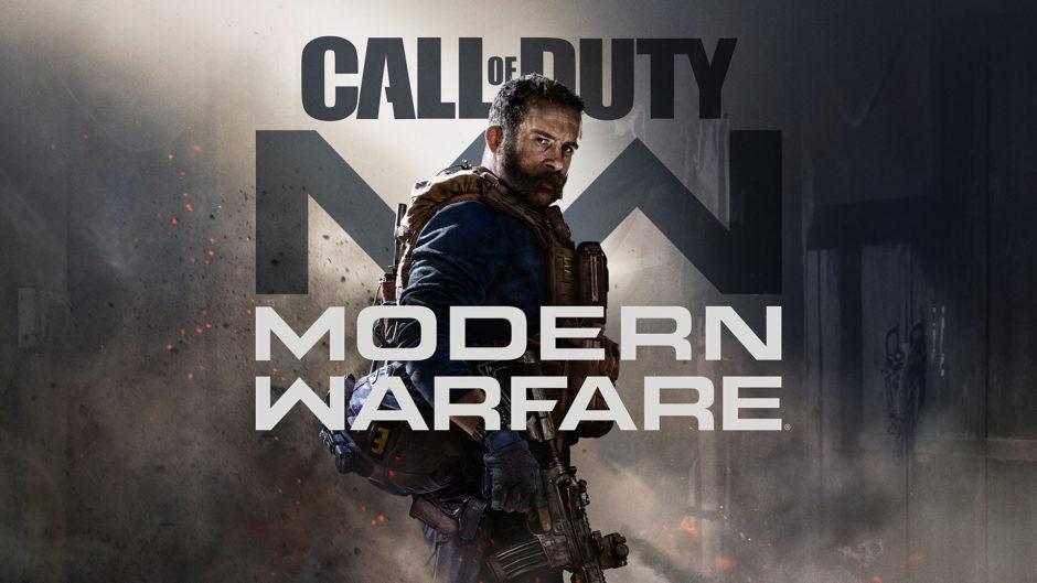 Modern Warfare – Der offizielle Launch-Trailer