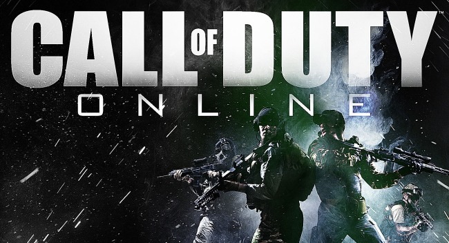 Call of Duty Online – Neuer Trailer mit Captain America