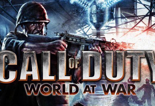 Gerücht: Call of Duty: World at War 2 in der Mache?