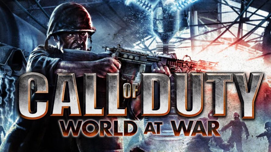 Gerücht: Call of Duty: World at War 2 in der Mache?