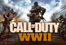 Call of Duty: WWII - Multiplayer-Server ab sofort online