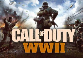 Call of Duty: World War 2 - Es ist offiziell + Erstes Artwork vorgestellt