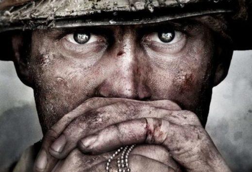 Call of Duty: World War 2 - Weitere Infos, erste Screenshots und Boxart geleakt