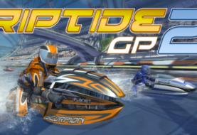 Riptide GP 2 - Nun auch in Deutschland erhältlich