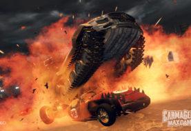 Carmageddon: Max Damage - Auf Juli verschoben