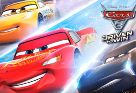 Cars 3: Driven to Win - Ab sofort erhältlich