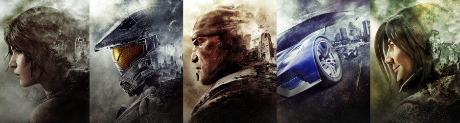 """Special: Xbox One – Diese Spiele stehen bei uns ganz oben auf der """"To-Zock-Liste"""""""