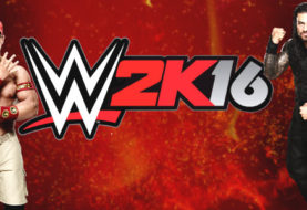WWE2k16 - Anzahl der Charaktere bekannt!