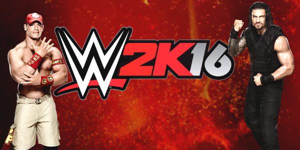 WWE2k16 – Anzahl der Charaktere bekannt!