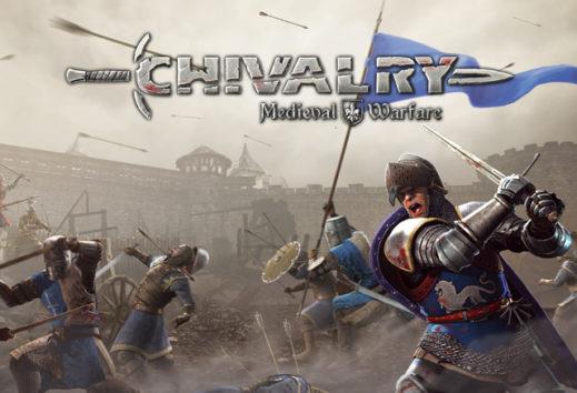 Chivalry: Medieval Warfare - Erscheint auch für Xbox 360