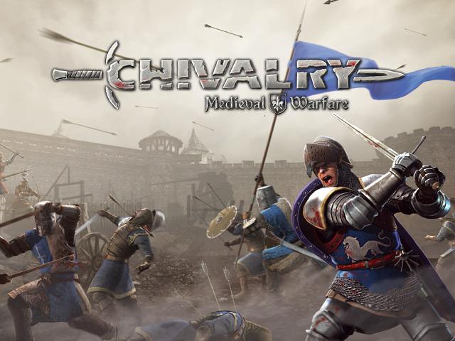 Chivalry: Medieval Warfare – Erscheint auch für Xbox 360