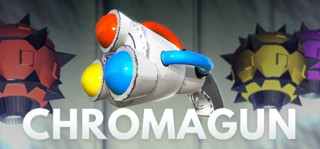 ChromaGun – Im August auch für Xbox One erhältlich