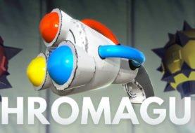 ChromaGun - Im August auch für Xbox One erhältlich