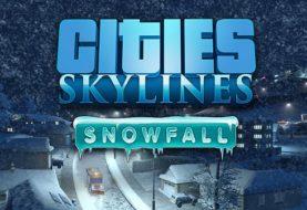 Cities: Skylines - Snowfall-Erweiterung veröffentlicht