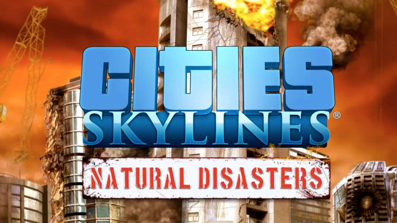 Cities Skylines Add Ons