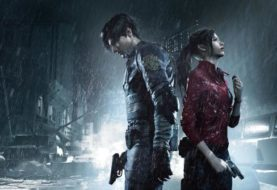 Resident Evil 2 - Auch Claire Redfield mischt in HD mit