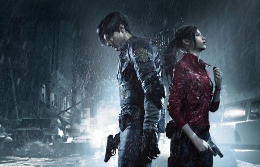 Resident Evil 2 - Schaurig-schönes Gameplay von der TGS 2018