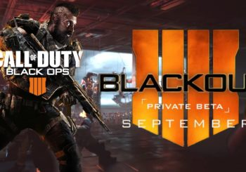 Call of Duty: Black Ops 4 - Blackout-Beta startet ab heute durch
