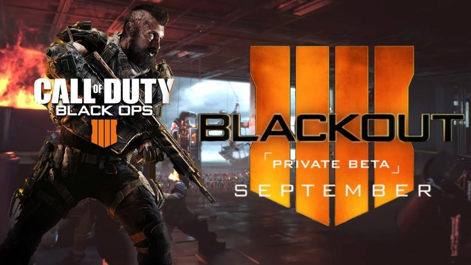 Call of Duty: Black Ops 4 – Blackout-Beta startet ab heute durch