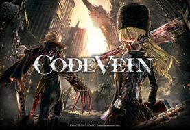 Code Vein - Neuster Trailer ist vollgepackt mit jeder Menge Action
