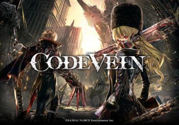Code Vein - Auf 2019 verschoben