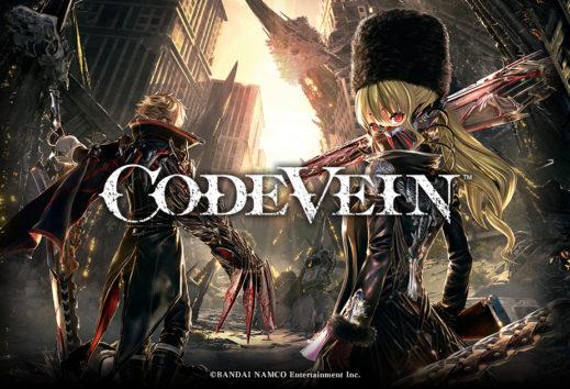 CODE VEIN - Demo ab sofort auch für Xbox One verfügbar
