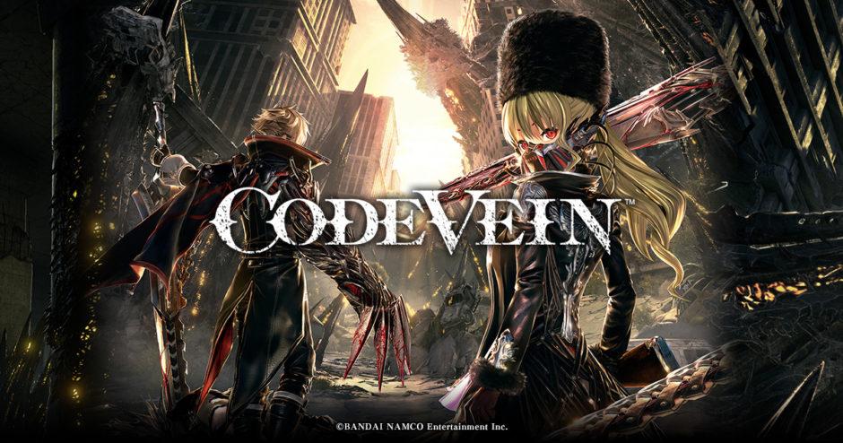 Code Vein – Lässt euch Freunde in den Kampf holen