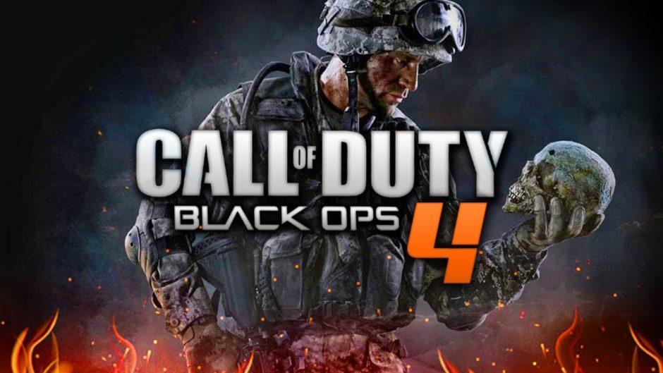 Gerücht: Call of Duty 2018 soll Black Ops 4 werden